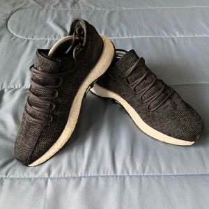 Adidas Pure Boost Worn 3x Get'em While You Can!